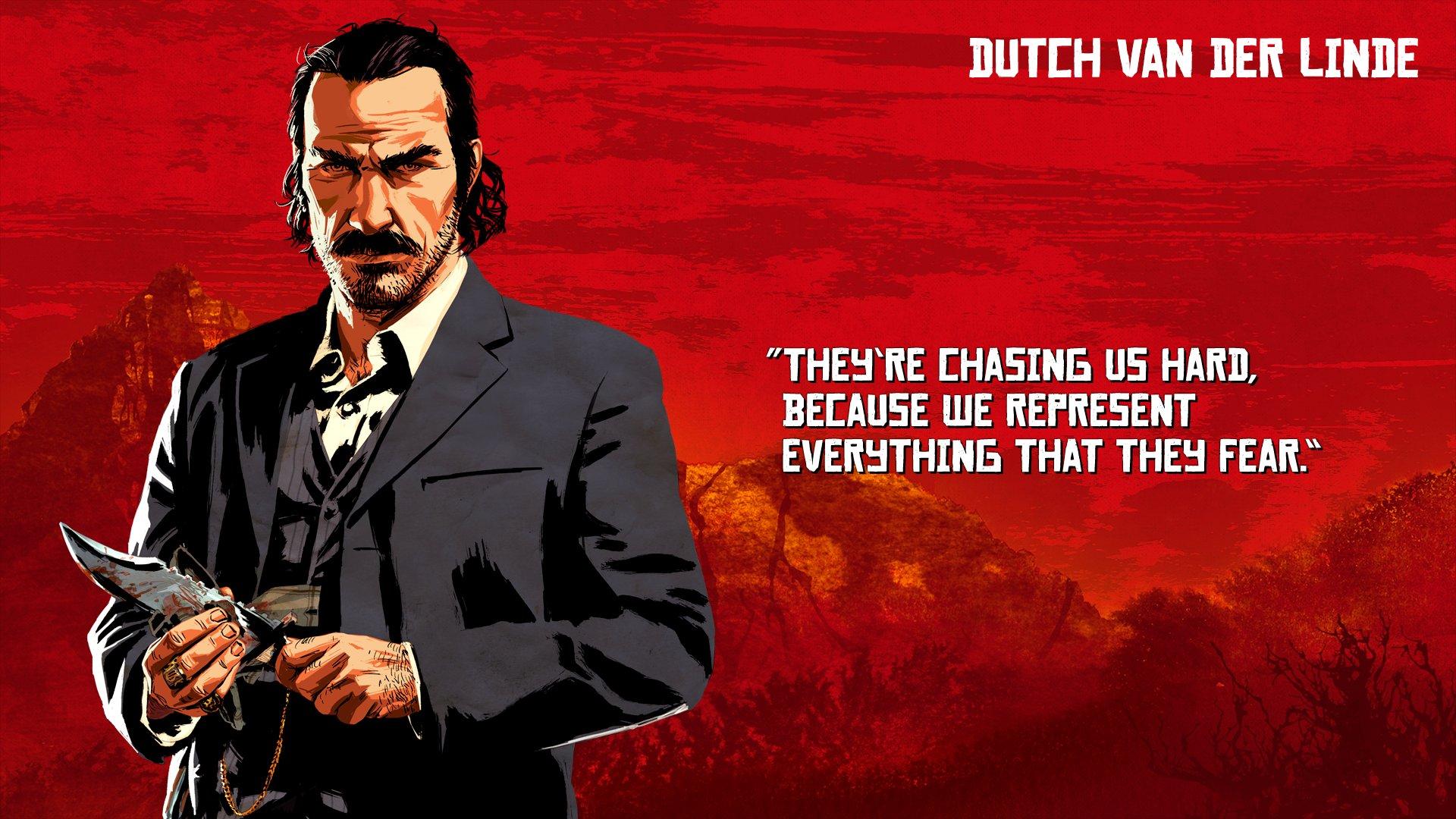 Rockstar Games revela artes dos personagens de Red Dead Redemption 2; veja 6