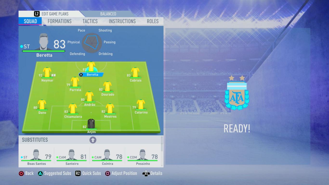 [Análise] FIFA 19: Vale a Pena? 11