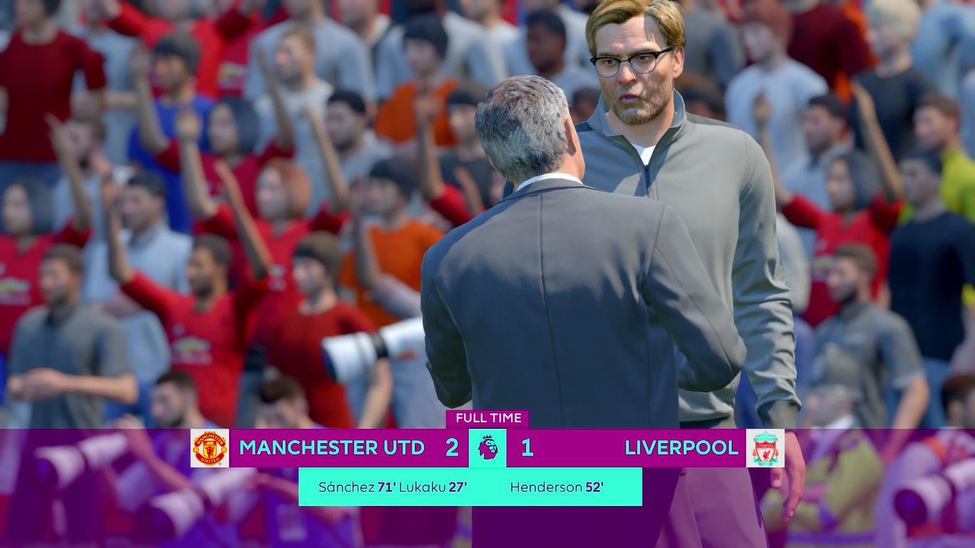 [Análise] FIFA 19: Vale a Pena? 16
