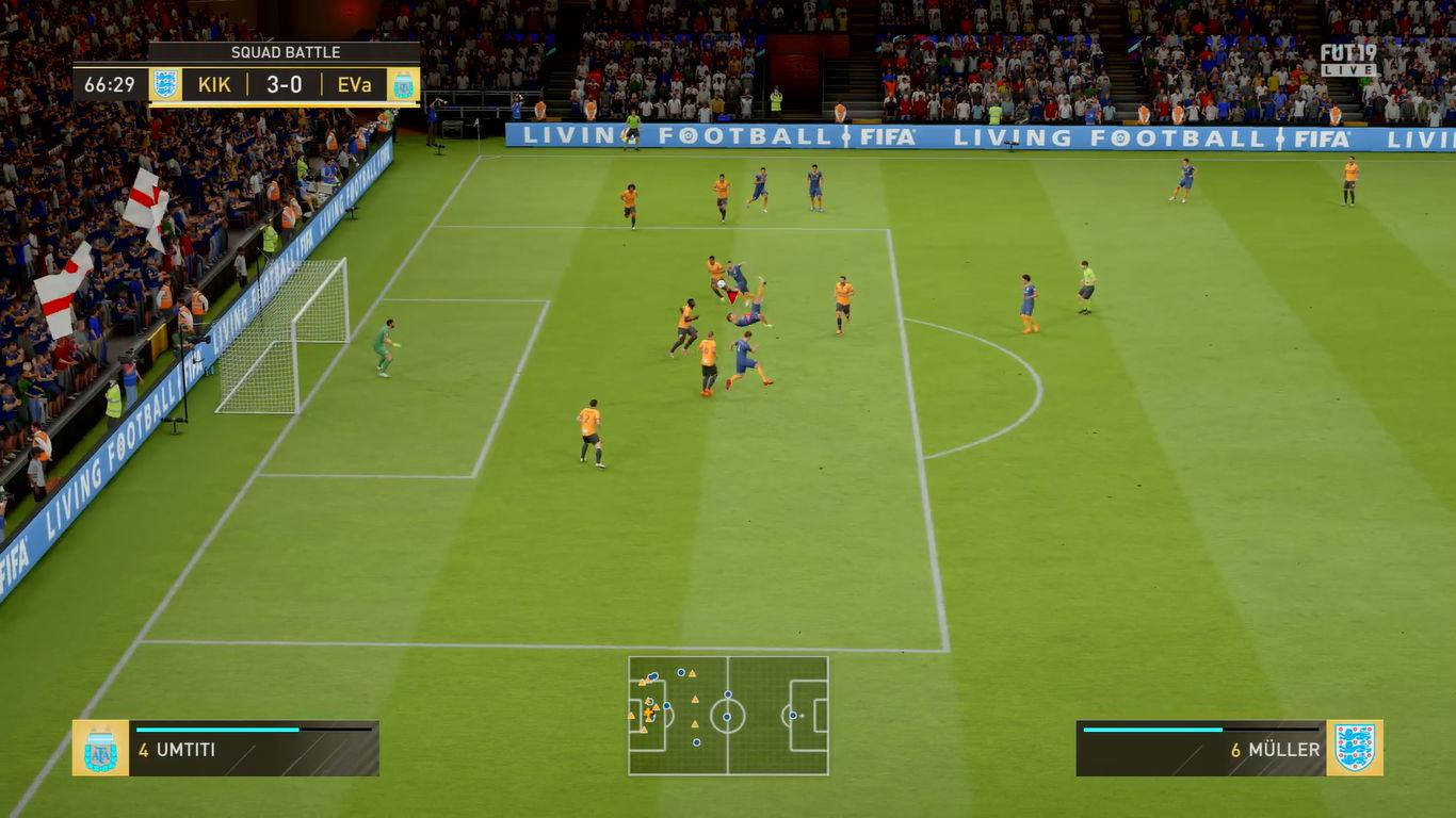 [Análise] FIFA 19: Vale a Pena? 17