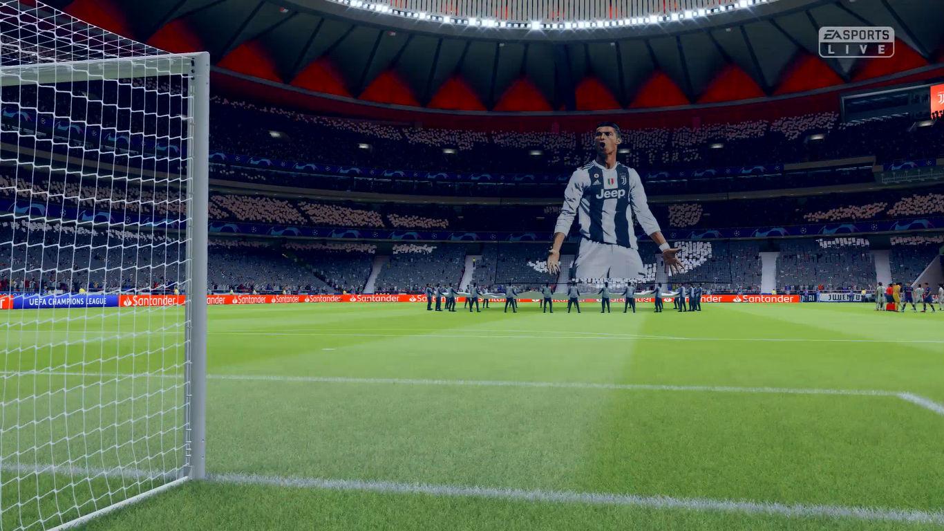 [Análise] FIFA 19: Vale a Pena? 3