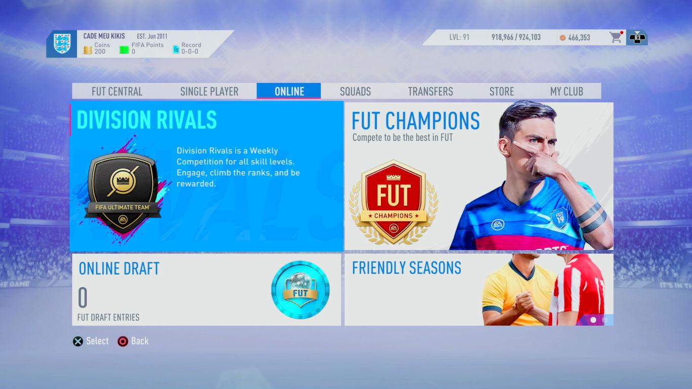 [Análise] FIFA 19: Vale a Pena? 6