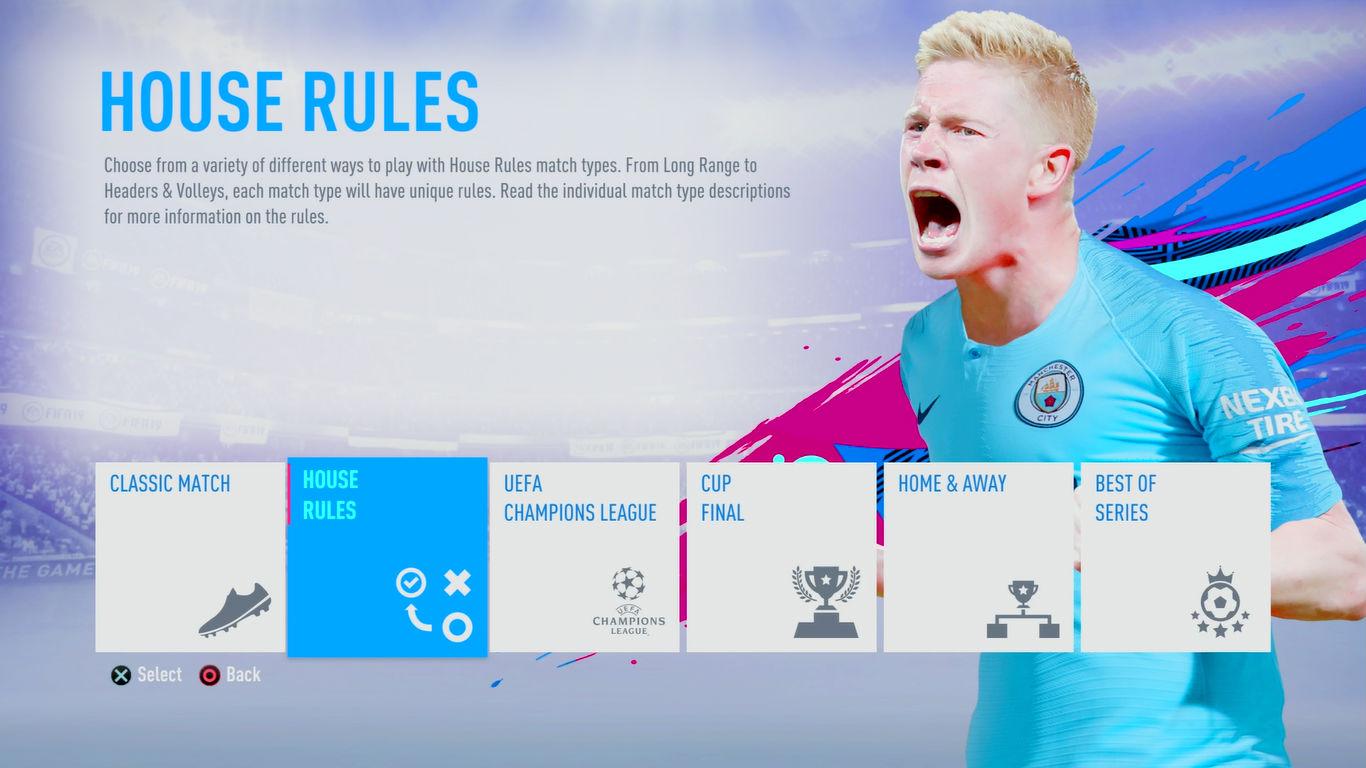 [Análise] FIFA 19: Vale a Pena? 7