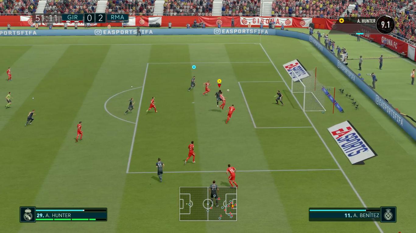 [Análise] FIFA 19: Vale a Pena? 8
