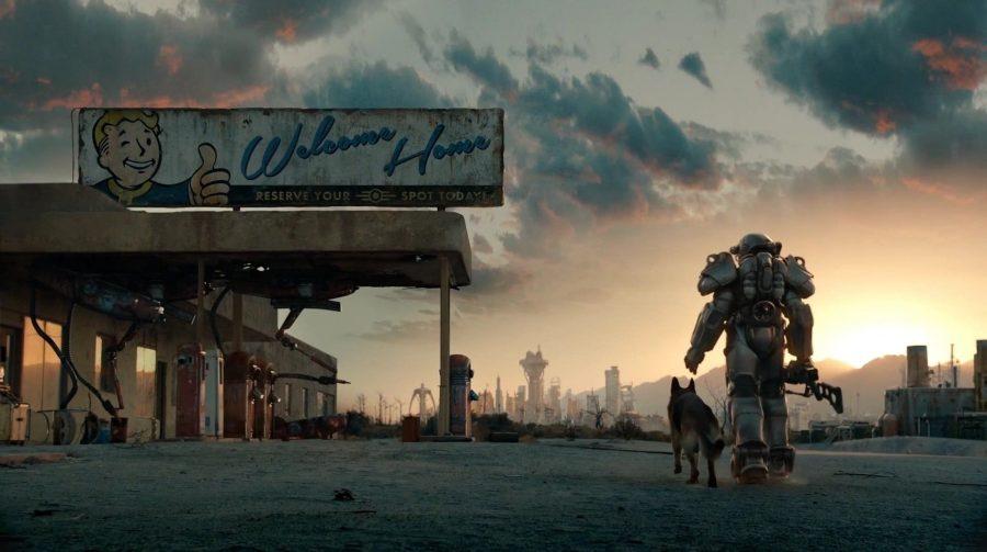 Fallout 76 terá patch para facilitar a vida dos jogadores novatos