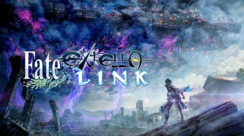 Fate/Extella Link chega ao PS4 no primeiro trimestre de 2019
