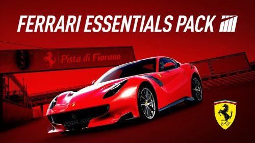 Project CARS 2 recebe atualização com Ferraris e novos eventos; confira