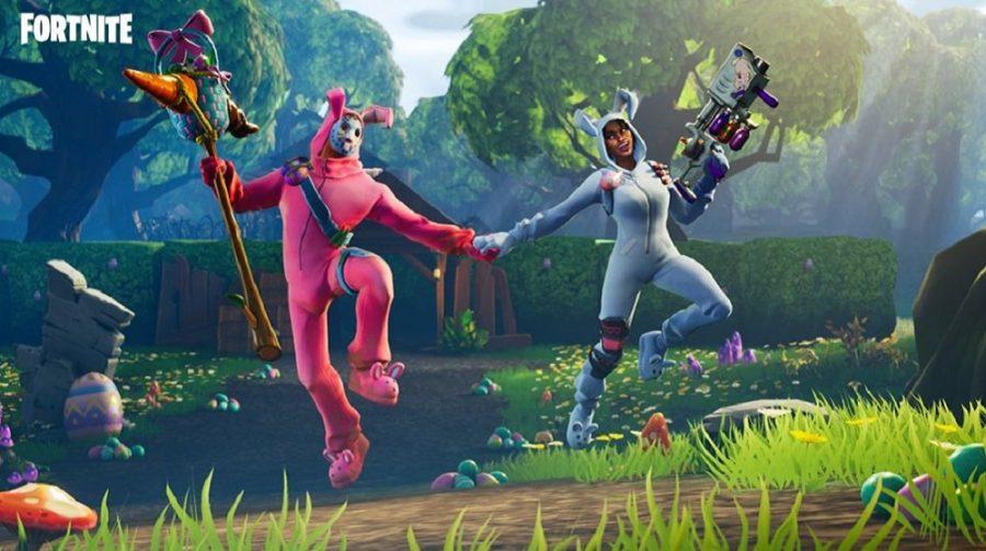 Epic Games adia junção de contas em Fortnite para 2019