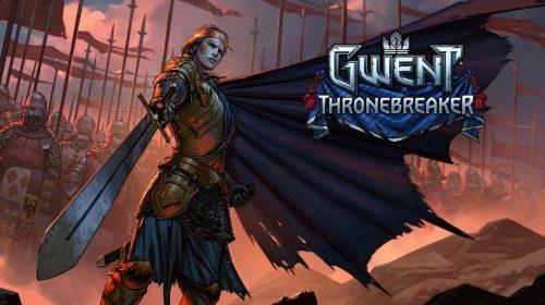 Gwent: The Witcher Card Game e Thronebreaker chegam ao PS4 em dezembro