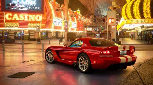 Patch de Gran Turismo Sport corrige bug nos pneus e melhora sistema de punições