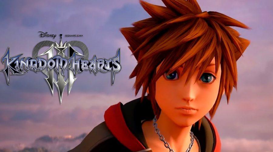 Kingdom Hearts 3: jogo permite escolher entre desempenho ou qualidade