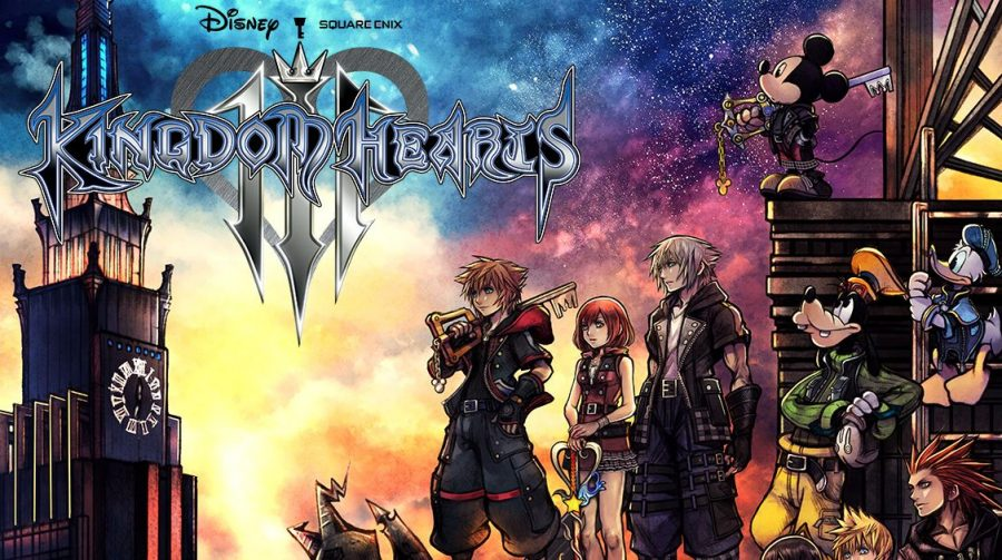 Kingdom Hearts 3: vale a pena?