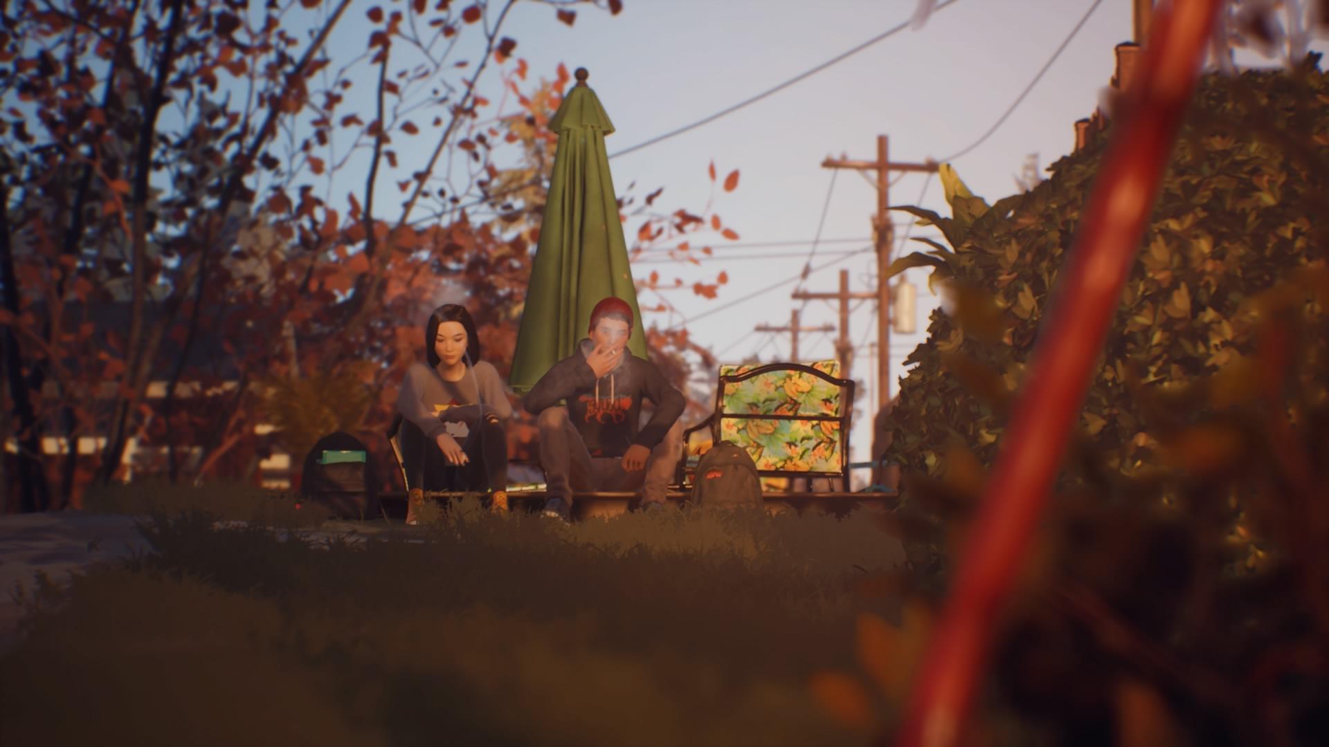 [Análise] Life is Strange 2, Episódio 1: Roads - Vale a Pena? 2