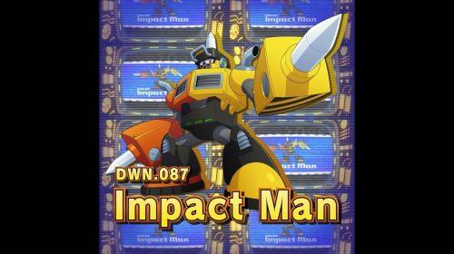 Mega Man 11: vilão Impact Man aparece em novo gameplay