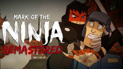 Mark of the Ninja Remastered chega ao PS4 em 9 de outubro; conheça