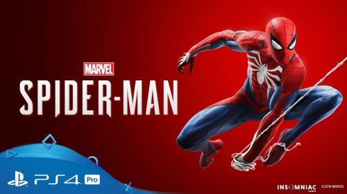 Insomniac justifica porque escolheu Spider-Man e não outros heróis