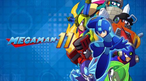 [Rumor] Mega Man 11 pode receber primeiro DLC em breve; entenda