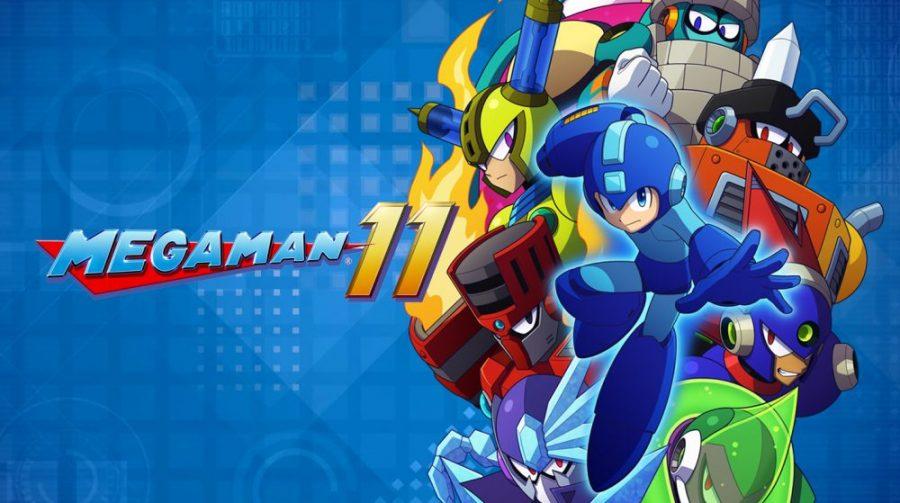 [Vídeo-Análise] Mega Man 11 marca o bom retorno da clássica franquia