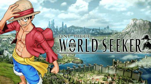 One Piece: World Seeker: detalhes das ilhas, tesouros e karma; confira