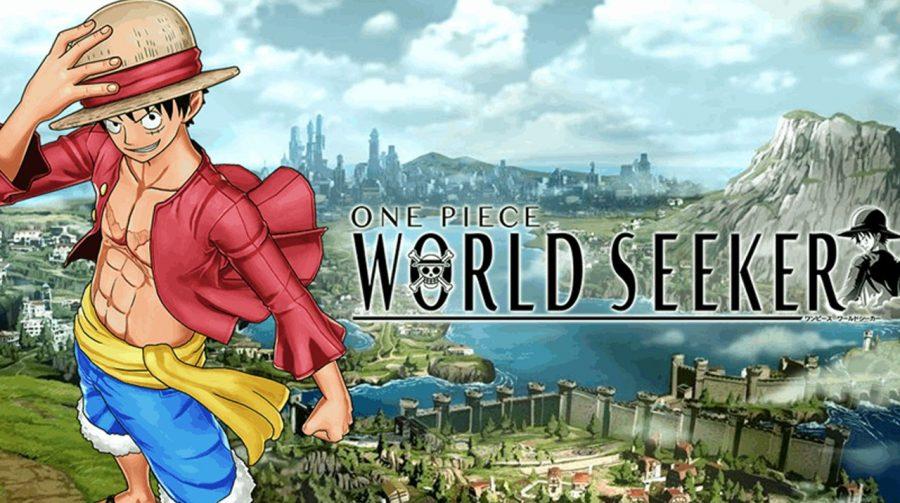 One Piece: World Seeker é oficialmente adiado pela Bandai Namco