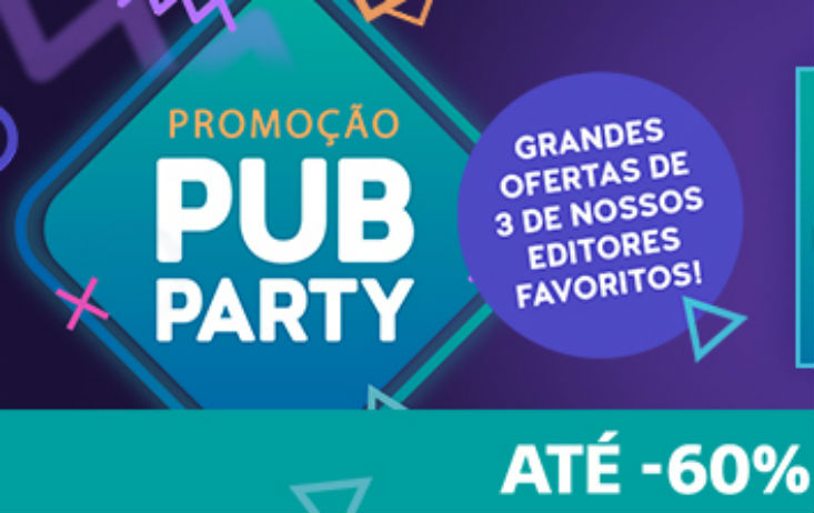 Promoção Pub Party oferece jogos com descontos na PlayStation Store
