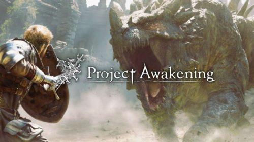 Project Awakening pode chegar só na próxima geração; entenda