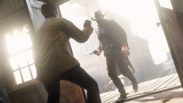 Red Dead Redemption 2: reveladas novas e belíssimas imagens do jogo; veja 1