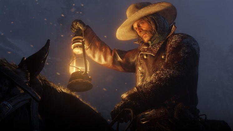 Red Dead Redemption 2: reveladas novas e belíssimas imagens do jogo; veja 11