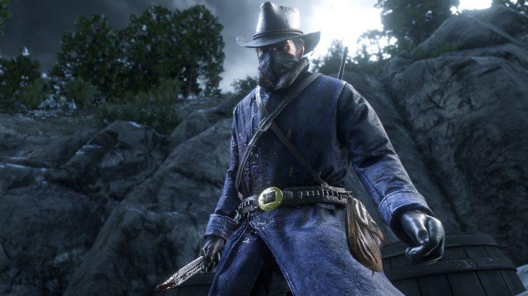 Red Dead Redemption 2: reveladas novas e belíssimas imagens do jogo; veja 13