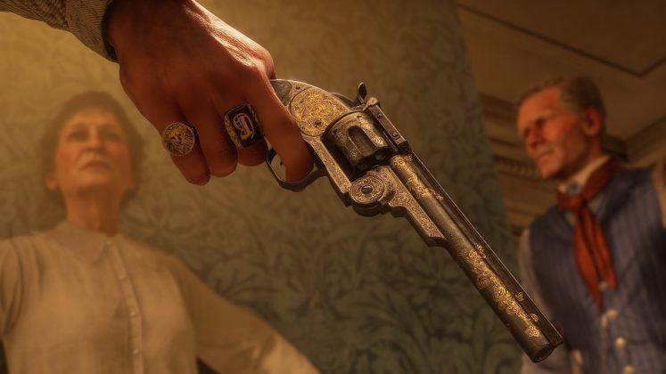 Red Dead Redemption 2: reveladas novas e belíssimas imagens do jogo; veja 14
