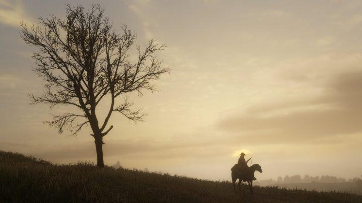 Red Dead Redemption 2: reveladas novas e belíssimas imagens do jogo; veja 15