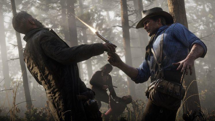 Red Dead Redemption 2: reveladas novas e belíssimas imagens do jogo; veja 16