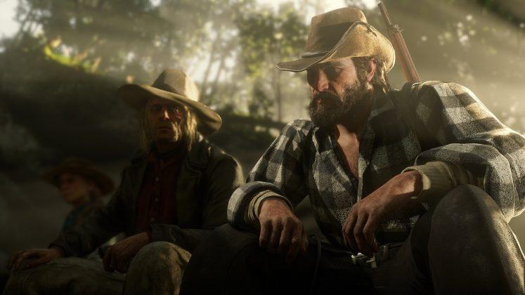 Red Dead Redemption 2: reveladas novas e belíssimas imagens do jogo; veja 17