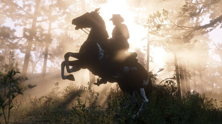 Red Dead Redemption 2: reveladas novas e belíssimas imagens do jogo; veja 19