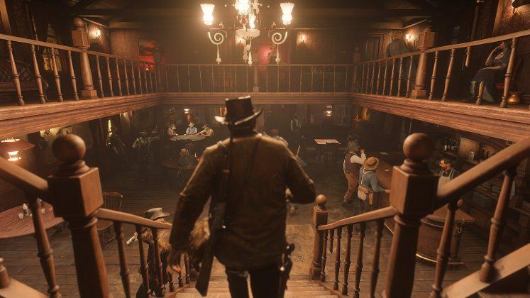 Red Dead Redemption 2: reveladas novas e belíssimas imagens do jogo; veja 20