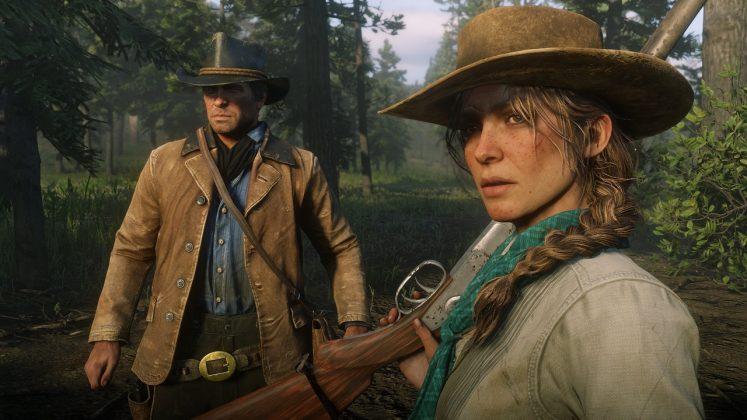 Red Dead Redemption 2: reveladas novas e belíssimas imagens do jogo; veja 21