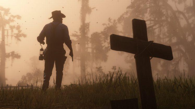 Red Dead Redemption 2: reveladas novas e belíssimas imagens do jogo; veja 22