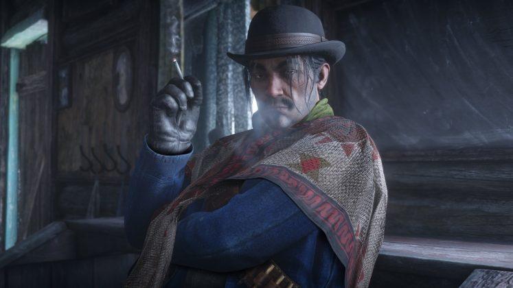 Red Dead Redemption 2: reveladas novas e belíssimas imagens do jogo; veja 24