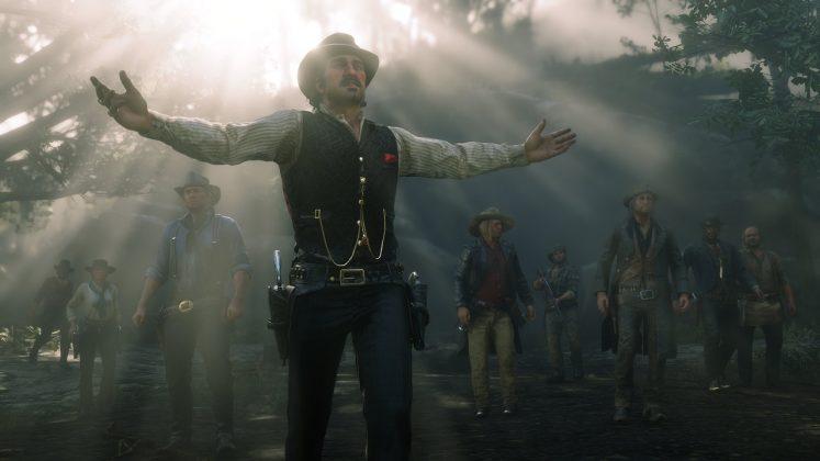 Red Dead Redemption 2: reveladas novas e belíssimas imagens do jogo; veja 3