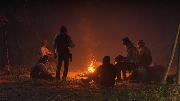 Red Dead Redemption 2: reveladas novas e belíssimas imagens do jogo; veja 4