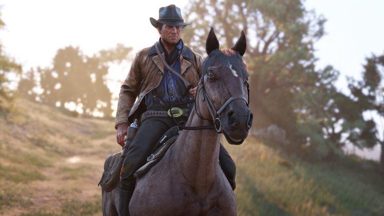 Red Dead Redemption 2: reveladas novas e belíssimas imagens do jogo; veja 5