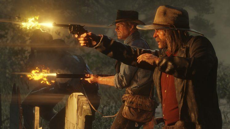 Red Dead Redemption 2: reveladas novas e belíssimas imagens do jogo; veja 6