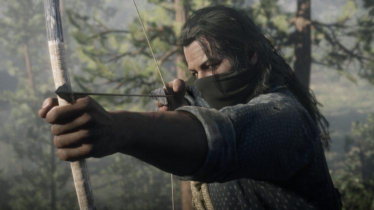 Red Dead Redemption 2: reveladas novas e belíssimas imagens do jogo; veja 9