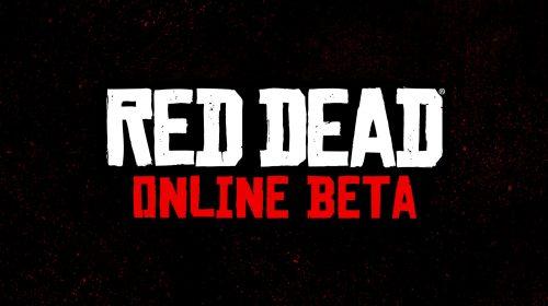 Red Dead online: beta, rumores e o que mais deve acontecer neste mês