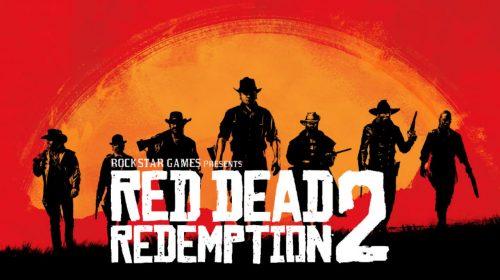 Red Dead Redemption 2 vendeu mais de 17 mi de cópias, diz relatório