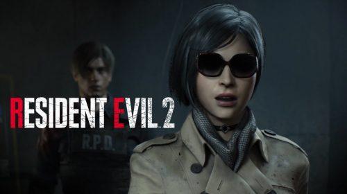 Resident Evil 2 deve ocupar cerca de 21 GB de espaço no HD