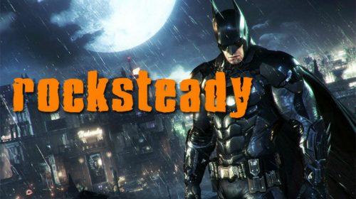 Rocksteady se prepara para anúncio de novo jogo com contratações