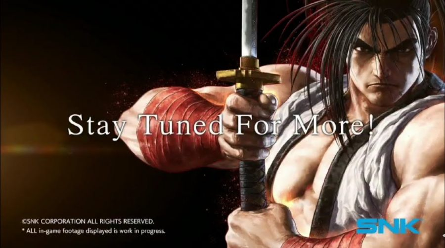 Samurai Shodown recebe primeiro gameplay e janela de lançamento