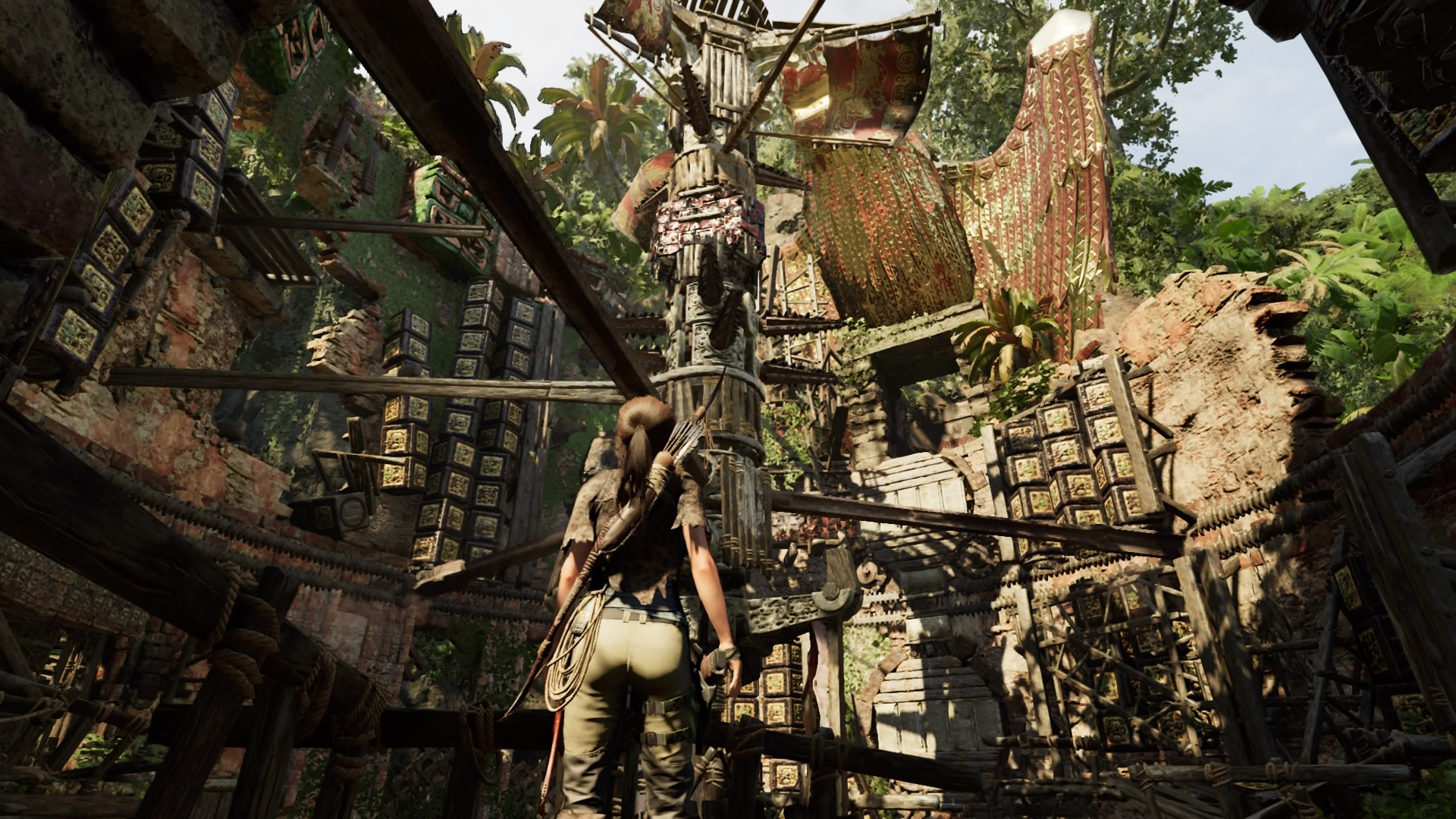 [Análise] Shadow of the Tomb Raider: Vale a Pena? 5
