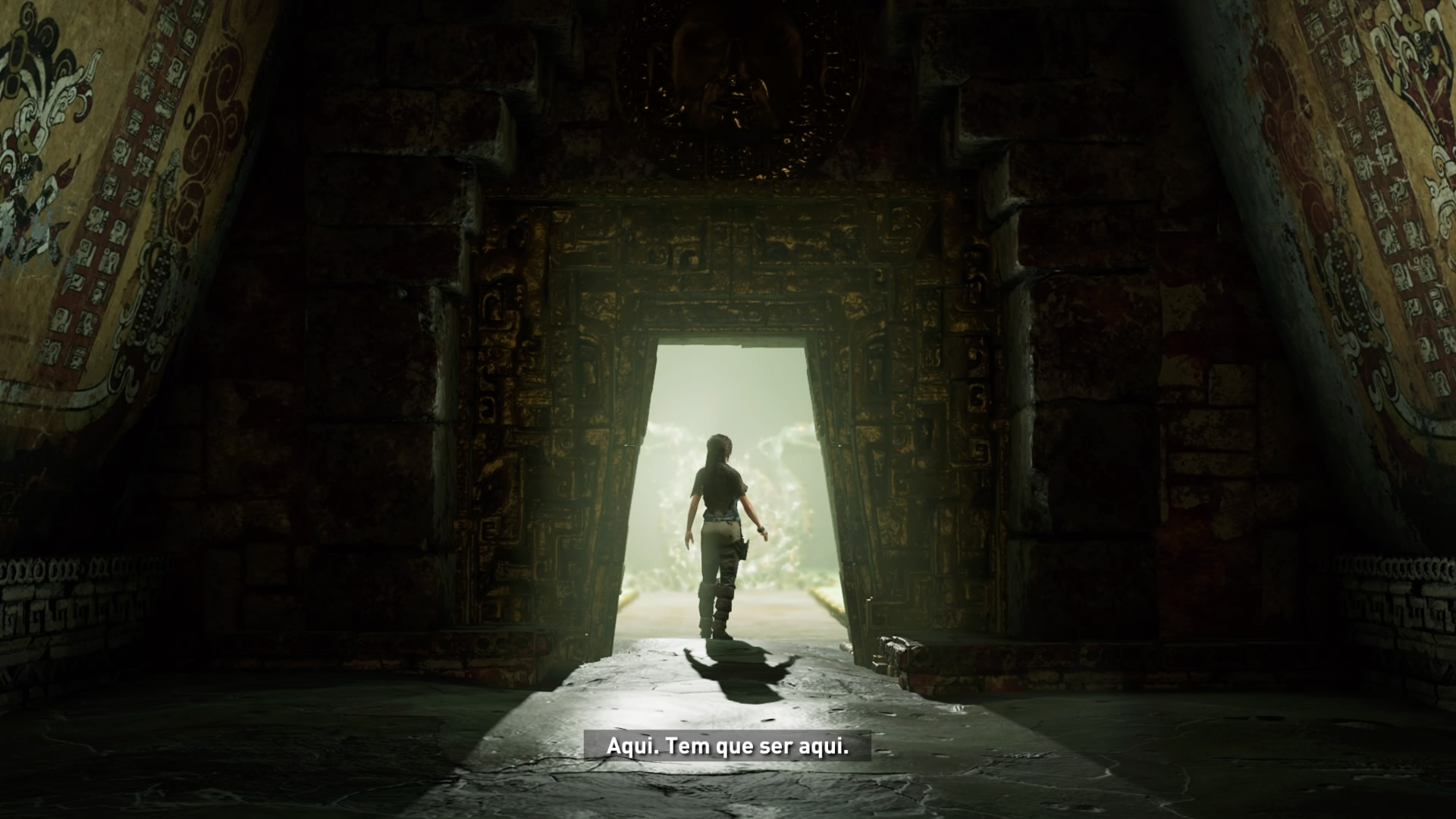 [Análise] Shadow of the Tomb Raider: Vale a Pena? 8
